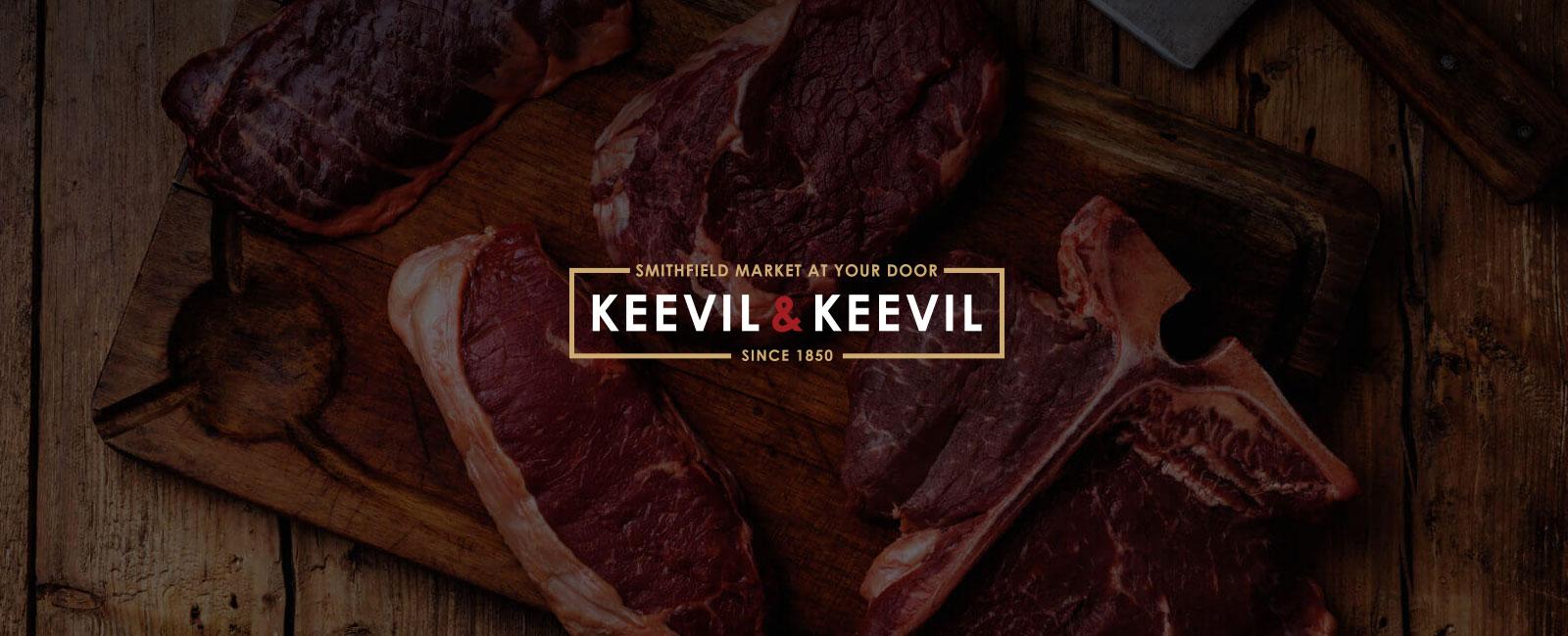Keevil & Keevil
