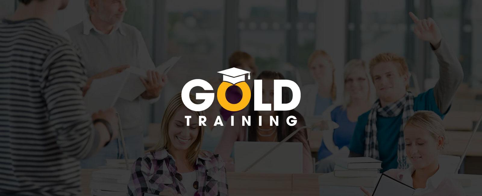 Gold Training